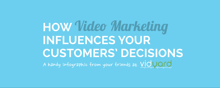 Video marketing from Blue Gekko
